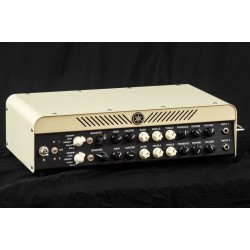 Yamaha 100 watt 2 channel amp dual poweramp valve sim. XLR balanced outputs