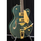 Gretsch G5420TG-LTD Single-Cut w/ Bigsby Electromatic Hollow Body CG