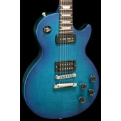 Gibson Les Paul Futura 2014 (USED mint, never played) Pacific Blue