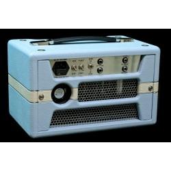 Jackson Ampworks NewCastle 30 head (USED) Light blue