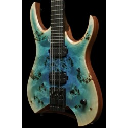 Mayones Hydra 6 Elite - Nebula Burst
