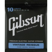 Gibson Vintage Reissue Electric Strings (Lights)