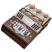 Koch 63'OD pedal preamp