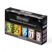 Dunlop System 65 Guitar Maintenance Kit