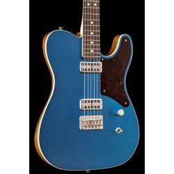 Fender Limited Edition Cabronita Telecaster Lake Placid Blue