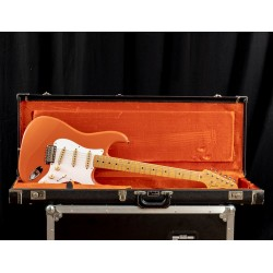 Fender Custom Shop Stratocaster California Series Sunset Coral Used Mint