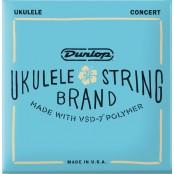 Dunlop Ukulele Concert Strings
