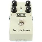 MXR M264 Overdrive / Fetdriver