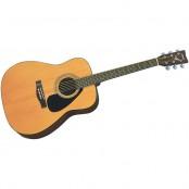 Yamaha folk gitaar