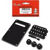 Fender Accessory kit black