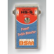 Bsm HSS Treble Booster