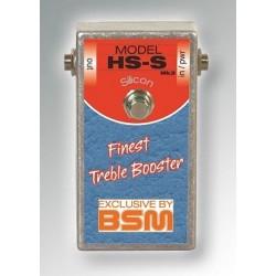 Bsm HSS Treble Booster
