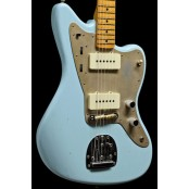 Fender Custom Shop 50s Journeyman Relic Jazzmaster