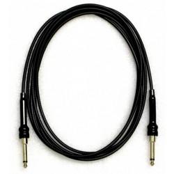 George L's kabel 6meter compleet recht/recht