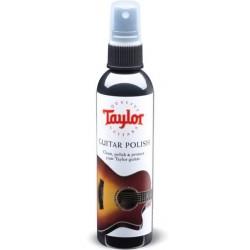 Taylor guitar polish