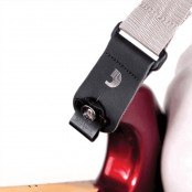 Planet Waves Strap Lock met Clip