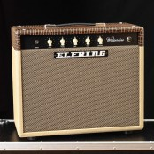 "Elfring Moonshine 15 watt 1x12"" Tube Amp"
