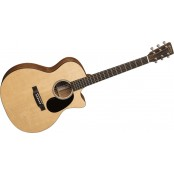 Martin Road Grand Performance GPCRSGT Sitka Spruce/Sapele