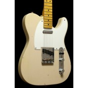 Fender Custom Shop Tele 50 Journey Man Relic