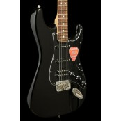 Fender American Special Strat HSS rw blk USED mint