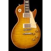 Gibson Custom 60th Anniversary 1960 Les Paul Standard Antique Burst