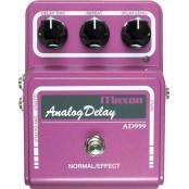 Maxon AD999 Analog Delay incl adapter