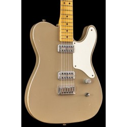 Fender Custom Shop La Cabronita Especial 1 of 20 pcs (Original 2009 MINT) Shoreline Gold