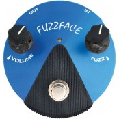 Dunlop Fuzz Face Mini Silicon