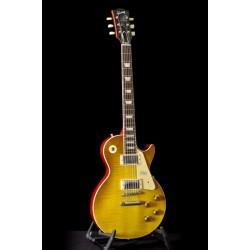 Gibson Custom 58 Les Paul Standard Honey Lemon Fade VOS NH