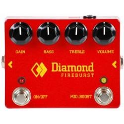 Diamond FBR-1 Fireburst