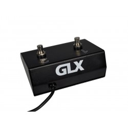 GLX Footswitch 2 buttons