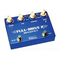 Fulltone Fulldrive 2 Mosfet