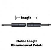 Spectraflex FF21 instr kabel fatsoflex 21ft r/r