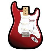 Fender Mousepad Stratocaster