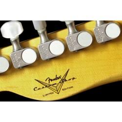 Fender Custom Shop Tele Ltd 2015 Relic Caballo Tono relic