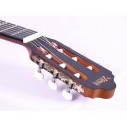 Valencia Series 200 klassieke gitaar 3/4 Antique Naturel