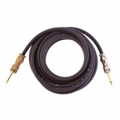 Gibson CAB18-PP Instrument Cable (Purple)