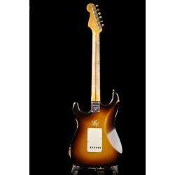 Fender Custom Shop 1958 Stratocaster Relic Ltd Ed 2ts