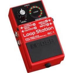 Boss RC1 Loopstation
