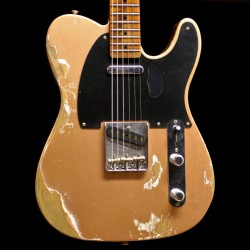 Fender Custom Shop GER16-185 51 NOCASTER HVY REL FAD COPPER