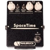 Vahlbruch space time delay  Effecten