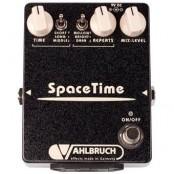 Vahlbruch space time delay  Effecten