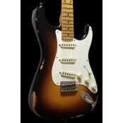 Fender Custom Shop 1958 Stratocaster Relic Ltd Ed 2ts