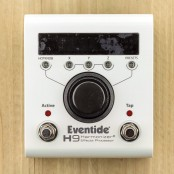 Eventide H9 MAX Effectprocessor SHOP DEMO