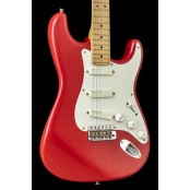 Fender Clapton Signature Series Torino Red (USED, 1989)