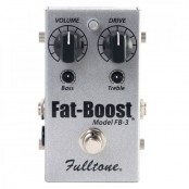Fulltone Fatboost 3