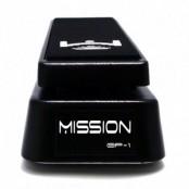 Mission EP1 Kemper Pedal Black