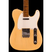 Fender Custom Shop #14-LTD '55 Telecaster - Journeyman relic, super faded Nocaster blonde preorder
