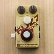 Guitarsystems Sam's Fuzztool CS MKII