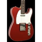 Fender Japan Vintage 62 Telecaster Custom RW Candy Apple Red
